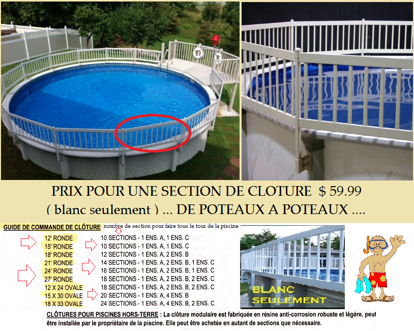 piscine gatineau quebec outaouais kit piscines. Black Bedroom Furniture Sets. Home Design Ideas