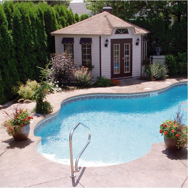 Piscine gatineau quebec outaouais 819 663 4357 for Prix piscine creuse